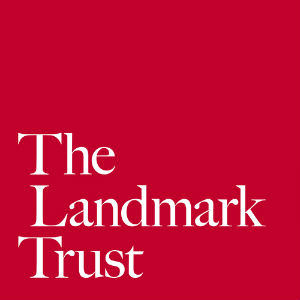 The Landmark Trust was one of the contractors on this project