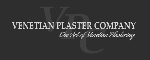 Venitian Plaster Company was one of the contractors on this project